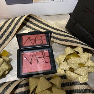 NARS l Dominiate blush